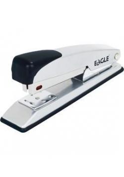 Zszywacz 204 czarny 20 kartek EAGLE