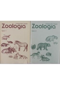 Zoologia tom I,II