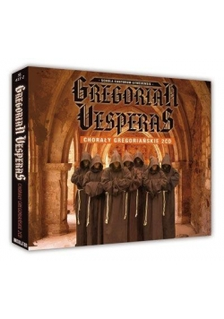 Gregorian Vesperas: Chorały Gregoriańskie SOLITON