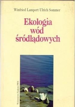 Ekologia wód śródlądowych