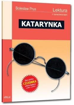 Katarynka z oprac. GREG