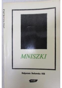 Mniszki