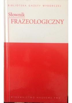 Słownik frazelogiczny