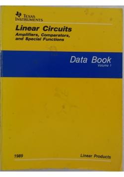 Linear Circuits volume 1