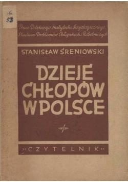 Dzieje chłopów w Polsce