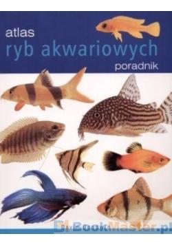 Atlas ryb akwariowych poradnik