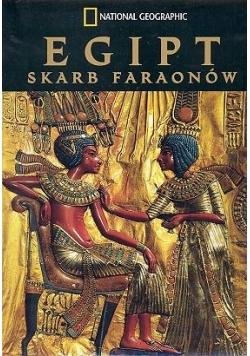 Egipt, skarb faraonów