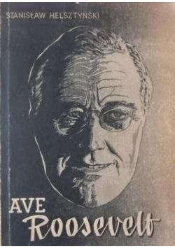 Ave Roosevelt, 1949 r.