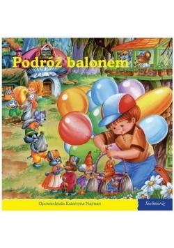 101 bajek - Podróż balonem