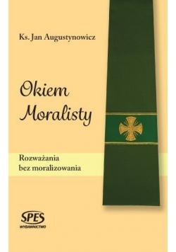 Okiem Moralisty