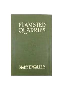 Flamstead Quarries