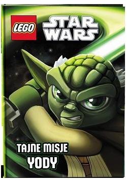 LEGO ® Star Wars. Tajne misje Jody
