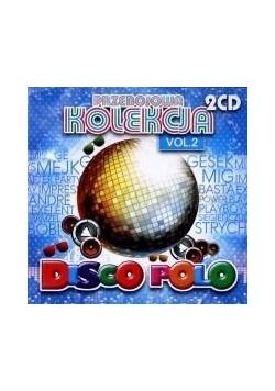 Przebojowa Kolekcja Disco Polo vol. 2 (2CD)