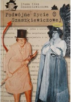 Podwójne życie Szaszkiewiczowej