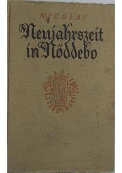 Neurahbeit in Noddebo, 1861 r.