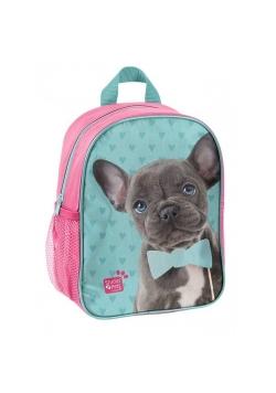 Plecak mały Studio Pets