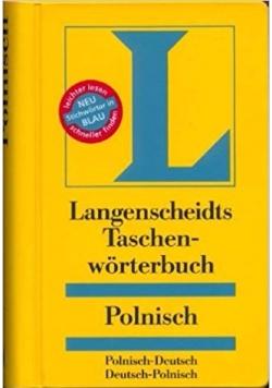 Langebscheidts Taschen - worterbuch