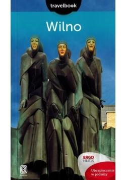 Travelbook - Wilno
