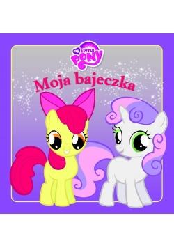 Moja bajeczka - Mój kucyk Pony. Znaczkowa liga