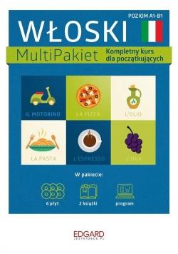Włoski MultiPakiet - Nowa edycja