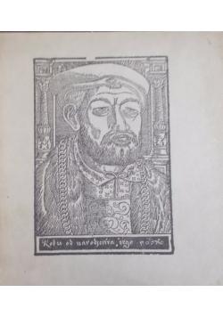 Mikołaj Rey 1505 1569 Z Żywota człowieka poczciwego nr 315