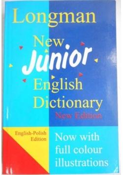 New Junior English Dictionary