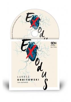 Exodus. Audiobook