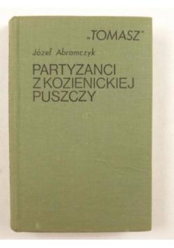 Partyzanci z Kozienickiej Puszczy