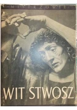 Wit Stwosz. Ołtarz Krakowski.