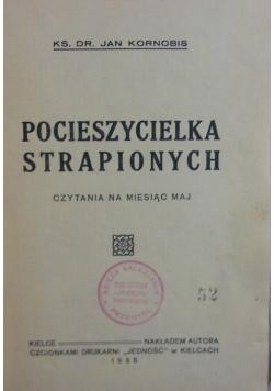 Pocieszycielka strapionych, 1935