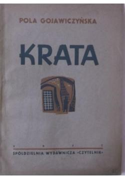 Krata, 1945 r.
