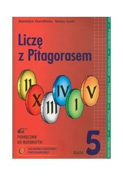 Liczę z Pitagorasem 5 podręcznik