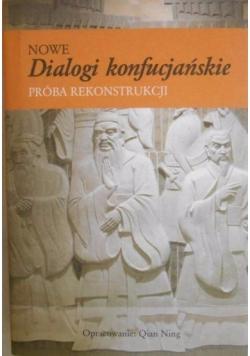 Nowe dialogi konfucjańskie