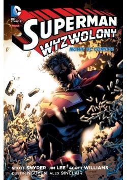 Superman wyzwolony