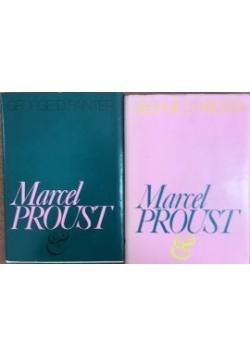 Marcel Proust, tom I - II