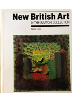 New British Art in the Saatchi Collection