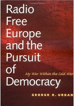 Radio free Europe and the pursuit of  Democracy
