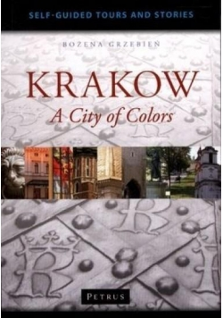 Krakow A City of Colors