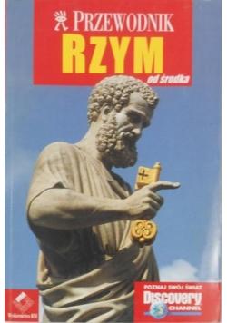 Przewodnik Rzym od środka