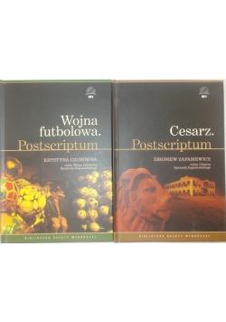 Cesarz/Wojna futbolowa