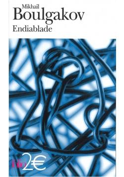 Endiablade
