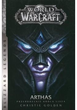 World of WarCraft: Arthas. Przebudzenie króla ...