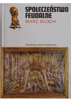 Społeczeństwo feudalne