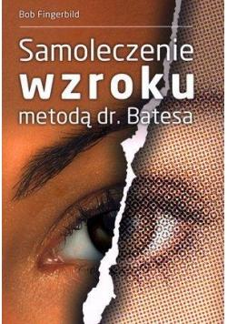 Samoleczenie wzroku metodą dr Batesa