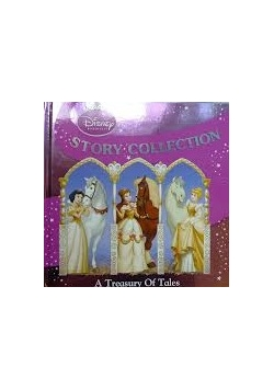 Story Collection A Treasury Of Tales