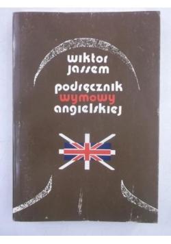 Podręcznik wymowy angielskiej