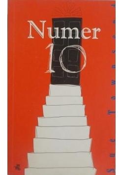 Numer 10