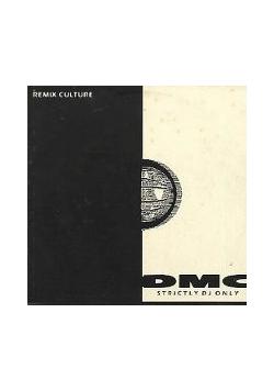 DMC Strictly DJ Only, płyta winylowa