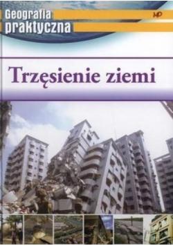 Geografia praktyczna - Trzęsienie ziemi