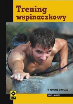 Trening wspinaczkowy Wyd. II